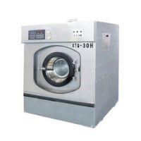 化工厂车间洗工作服用15KG-100KG大型工业水洗机