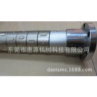 滑差式机械轴 滑差式气压轴  专业生产滑差轴