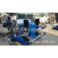 二次增压设备认准华溥牌无负压供水设备中国重点企业15890911937