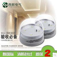 高档消防应急灯具(220V) LED消防应急灯吸顶灯