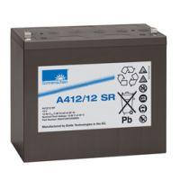 德国阳光蓄电池A412-180A 12V埃克塞德阳光180AH电池价格