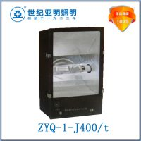 常州朝夕照明供应上海亚明ZYQ-400W网球场灯具