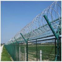 焊接机场护栏网报价 安装机场护栏网步骤