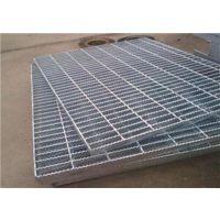 钢格板,镀锌钢格栅水篦子,Q345硬度高耐低温钢格板