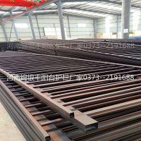 河南省锌合金阳台栏杆 阳台护栏优质品牌