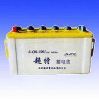 超特蓄电池12V100AH
