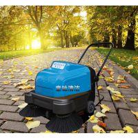常州新建厂房除尘清扫用电动扫地机