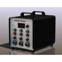 供应清彩机械QC-600高速端子焊接机生产厂家