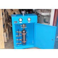 厂家直销 氧气专用点阀箱 氧气接头点阀箱 煤气点阀箱燃气设备