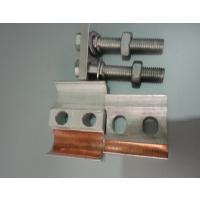 西卡姆 JBTL16-120铜铝异性线夹