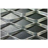 供应广州建筑公司镀锌重型拉伸网 重型防滑钢板网