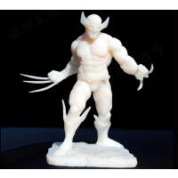 (汇通三维打印)HT0002龙华周边手板厂 3D打印 高韧性料 可打螺丝防爆!精度高 尺寸准 树脂料