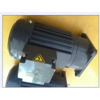 NMRV110-60-2.2KW三相立式涡轮减速电机输送带常用