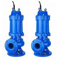 QW潜水式排污泵