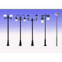 扬州弘旭照明大量销售户外照明庭院灯2.8米公园庭院灯
