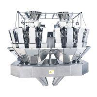 kenwei精威定制20头混料组合秤 坚果颗粒定量组合秤 高速包装机辅助设备