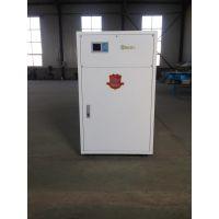 厂家供应爱阁25kw 380v 小型落地式电热锅炉 医院用电取暖炉 洗浴用电热水锅炉