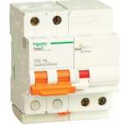 EA9AN-K 小型断路器 1P C10A施耐德