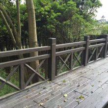 贵州仿木栏杆,贵阳河道仿木栏杆,遵义仿木栏杆,安顺小区栏杆