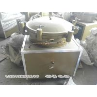 文安单筒型气压式滤油机万隆机械长期供应葵花籽油过滤机供货商13623828677