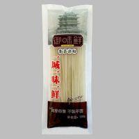 厂家直销小包装江西米粉150g御味鲜南昌米粉