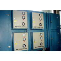 成都污水站废气处理设备安装