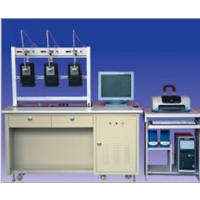 微机全自动多功能电子式六表位三相电能表检定装置 型号:JY-DJT-3D