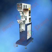 恒晖牌SPC-814E 气动单色油盅移印机经济型气动油盅机方便操作减少成本