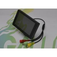 供应3.5寸车载安防液晶显示器