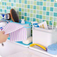 大量批发 清洁用品厨房置物架 整理架收纳架