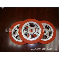 厂家直销烫金硅胶轮 热转印产品耗材 加工可定做 质优价廉