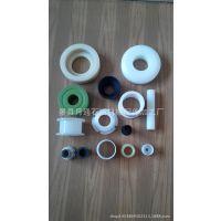 加工定做石墨尼龙轴套 含油石墨尼龙轴套 高耐磨塑料尼龙轴套
