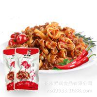 江西萍乡特产洽货休闲食品 猪脆骨软骨香辣味15g   厂家直销
