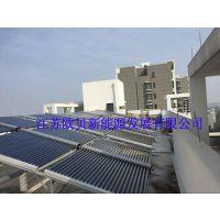 常州江阴宜兴专业维修太阳能热水系统厂家