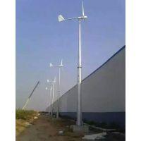 2000瓦风力发电机市场前景如何 山东晟成FD-2000w