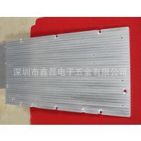 散热片,电子散热片、电子散热器、散热器五金冲压件生产厂家铝型材电子散热片铝散热片铝散热器