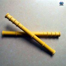 山东济宁430电缆支架 玻璃钢圆棒支架 电缆预埋430托臂河北六强