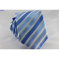 浙江领带厂家男士商务领带 工作服领带 单色制服领带定做HT系列