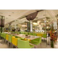 青岛时尚创意餐厅设计装修 青岛主题餐厅设计装修能花多少钱?稀奇古怪的东西装修起来肯定是要多花一点钱滴