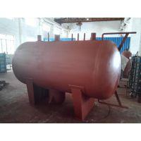 供应恩泽氟用低压循环桶,贮液桶