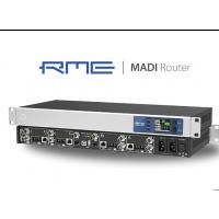 RME MADI Router 数字跳线盘 MADI格式转换器