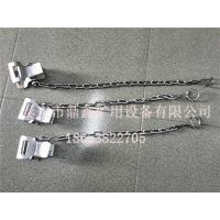 厂家直销0.6米,0.8米,1.2米,1.5米防倒链,防爆手拉葫芦