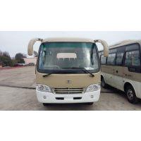 牡丹19座中巴车6米中巴车19座客车MD6608KH厂家网上直销