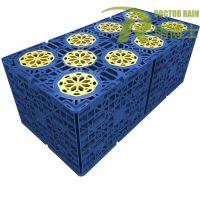 供应海绵城市专用雨博士雨水回收利用系统、雨水收集配套设备