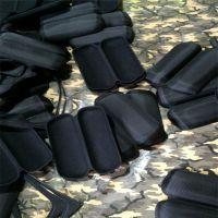 同球厂家 EPE泡棉 高发泡eva冷热压成型 XPE黑色异形 5MM冷压