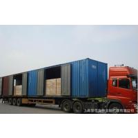 上海到石家庄市专线当天装车 两天到达 速度快 服务