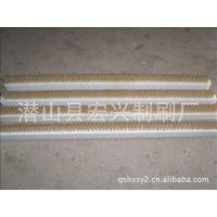 毛刷 刷子  宏兴制刷供应钢丝刷 铜丝刷 条刷 尼龙毛刷
