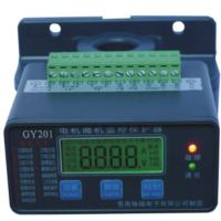 电动机保护器GY201格瑶电子智能型保护器