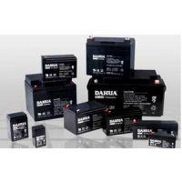 大华蓄电池DHB121000价格 DAHUA电池12V100Ah厂家生产