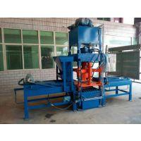 供应河北石家庄大型小米修复砖机 予力YULI-200K型路沿石砖机
